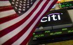Marché : Citigroup supprimerait 2.000 postes à partir de janvier
