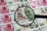 Marché : L'indépendance de la banque centrale turque à nouveau en cause