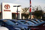 Toyota, n°1 mondial des ventes en novembre, devant Volkswagen