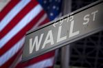 Wall Street : A Wall Street, le duo finance-énergie peut encore mener la danse
