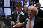 Wall Street : Wall Street ouvre en baisse avec le pétrole