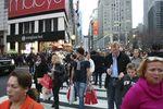 Marché : Le consommateur américain a repris confiance en décembre