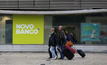 Marché : Novo Banco dit répondre aux critères de fonds propres de la BCE