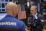Wall Street : Wall Street ouvre en baisse la dernière séance de l'année