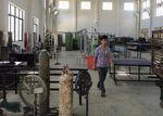 Marché : Nouvelle contraction du secteur manufacturier en Chine