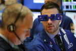 Wall Street : A Wall Street, les investisseurs attendent
