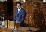 Marché : Le Japon n'est plus en déflation, selon Shinzo Abe