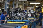 Marché : L'activité accélère en France dans le secteur manufacturier