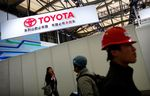 Marché : Toyota vise 1,15 million de véhicules vendus en Chine en 2016