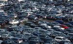 Marché : Le marché automobile allemand en hausse de 7,7% en décembre