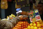 Marché : L'inflation plus faible que prévu en décembre dans la zone euro