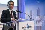 Arianespace parie sur un record de 8 lancements d'Ariane en 2016