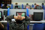 Marché : La Chine peine à redresser son marché boursier