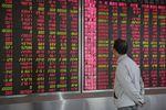 Marché : Le contrôle des ventes maintenu, les marchés chinois grimpent