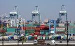 Marché : Baisse du déficit commercial en novembre aux Etats-Unis