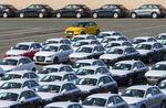 Audi affiche des ventes record pour l'année 2015