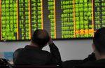 Marché : La Chine suspend le coupe-circuit sur ses marchés actions