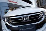 Marché : Bond de 32,5% des ventes de Honda en Chine en 2015, Ford patine