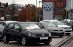 Les ventes du groupe Volkswagen en baisse de 2% en 2015