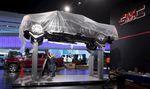 A Detroit, l'automobile célèbre une révolution qui reste à faire