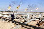 Marché : Le pétrole brièvement sous 30$ pour la première fois depuis 2003