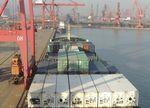Marché : Exportations et importations chinoises reculent moins qu'attendu