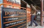 Marché : Orange poursuit son expansion en Afrique