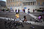 Marché : La Grèce est sortie en décembre de 33 mois de déflation