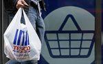 Marché : Tesco dépasse les attentes avec ses ventes de Noël