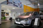 Renault dit avoir eu des perquisitions sur trois sites