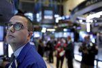 Wall Street : Wall Street finit en nette hausse