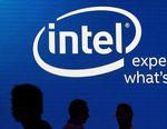 Marché : Intel fait mieux que prévu au T4 mais pas ses centres de données