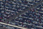 Europe : Le marché automobile européen en hausse de 9,2% en 2015