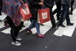 Marché : Les ventes au détail ont reculé en décembre aux Etats-Unis