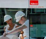 Marché : Adecco abaisse son objectif de marge opérationnelle