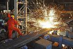 Marché : La production d'électricité et d'acier recule en Chine