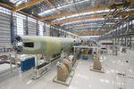 Airbus met en garde contre la menace des émergents dans la R&D