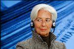Marché : Christine Lagarde candidate à un nouveau mandat à la tête du FMI