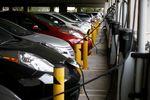 Marché : Un million de voitures électriques aux USA à l'horizon 2020