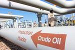 Marché : Le pétrole porte à près de 15% son rebond en deux jours