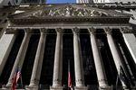 Wall Street : Fed et résultats trimestriels orienteront Wall Street