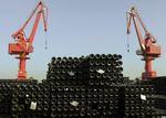 Marché : Pékin réduira ses capacités de production d'acier et de charbon
