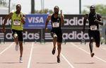 Marché : Adidas s'apprêterait à rompre son contrat avec l'IAAF