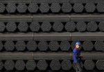 Marché : Premier recul de la production mondiale d'acier depuis 2009