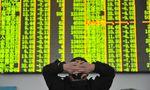 Marché : Les Bourses chinoises terminent en baisse de plus de 6%
