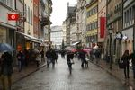 Marché : Le moral des ménages allemands se maintient
