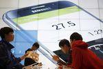 Marché : Samsung prévient que 2016 sera difficile à cause des smartphones