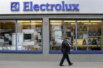 Electrolux annonce une perte nette au 4e trimestre