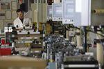 Marché : Les prix à la production en baisse de 1,2% en décembre