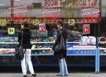 Marché : L'inflation au plus haut depuis huit mois en Allemagne